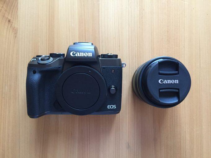 Canon(キャノン) EOS M5